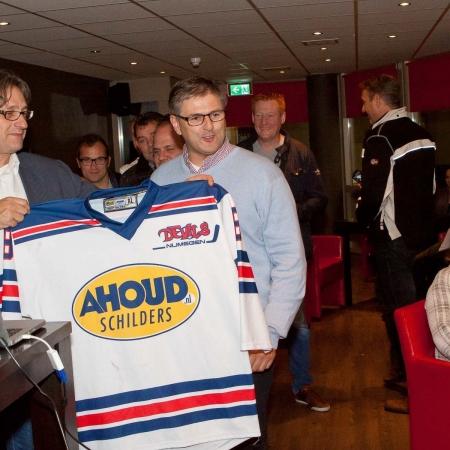 Nijmegen - Eindhoven 10-10-2014