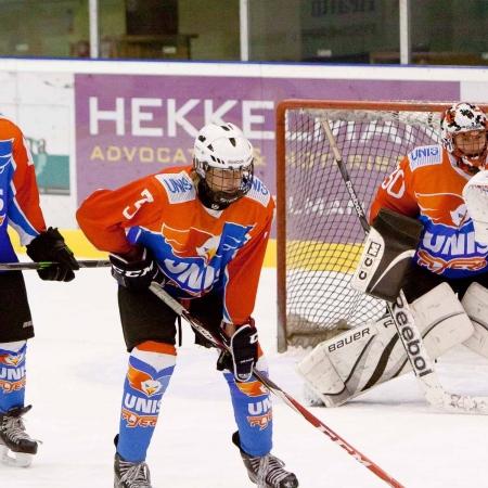 NIjmegen - Heerenveen U17 01-02-2015
