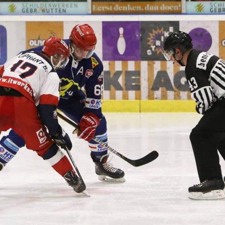Nijmegen - Luik 8-3-2020